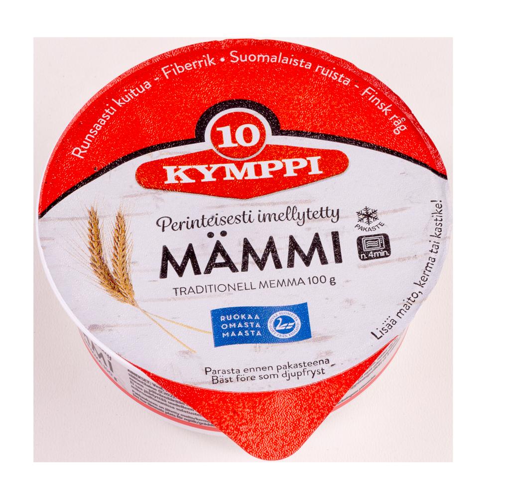 Kymppi Pikari Mämmi 100g