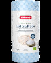Friggs 130g vähäsuolainen luomu riisikakku