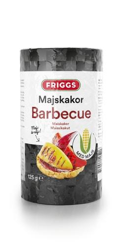 Friggs maissikakku 125g barbecue