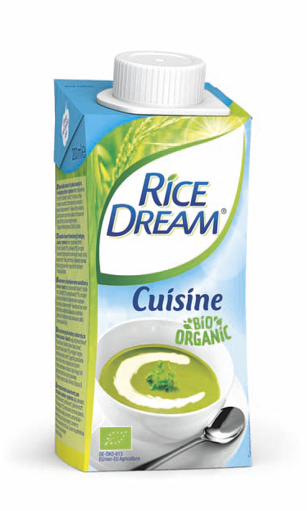 Rice Dream Cuisine luomu 200ml