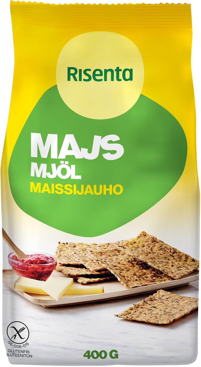 Risenta Maissijauho