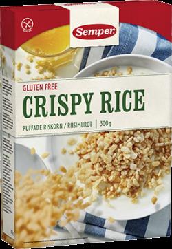 Semper Gluteenittomat Riisimurot 300g