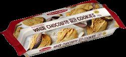 Semper Gluteeniton Valkosuklaa-Parapähkinä Herkuttelukeksi 150 g