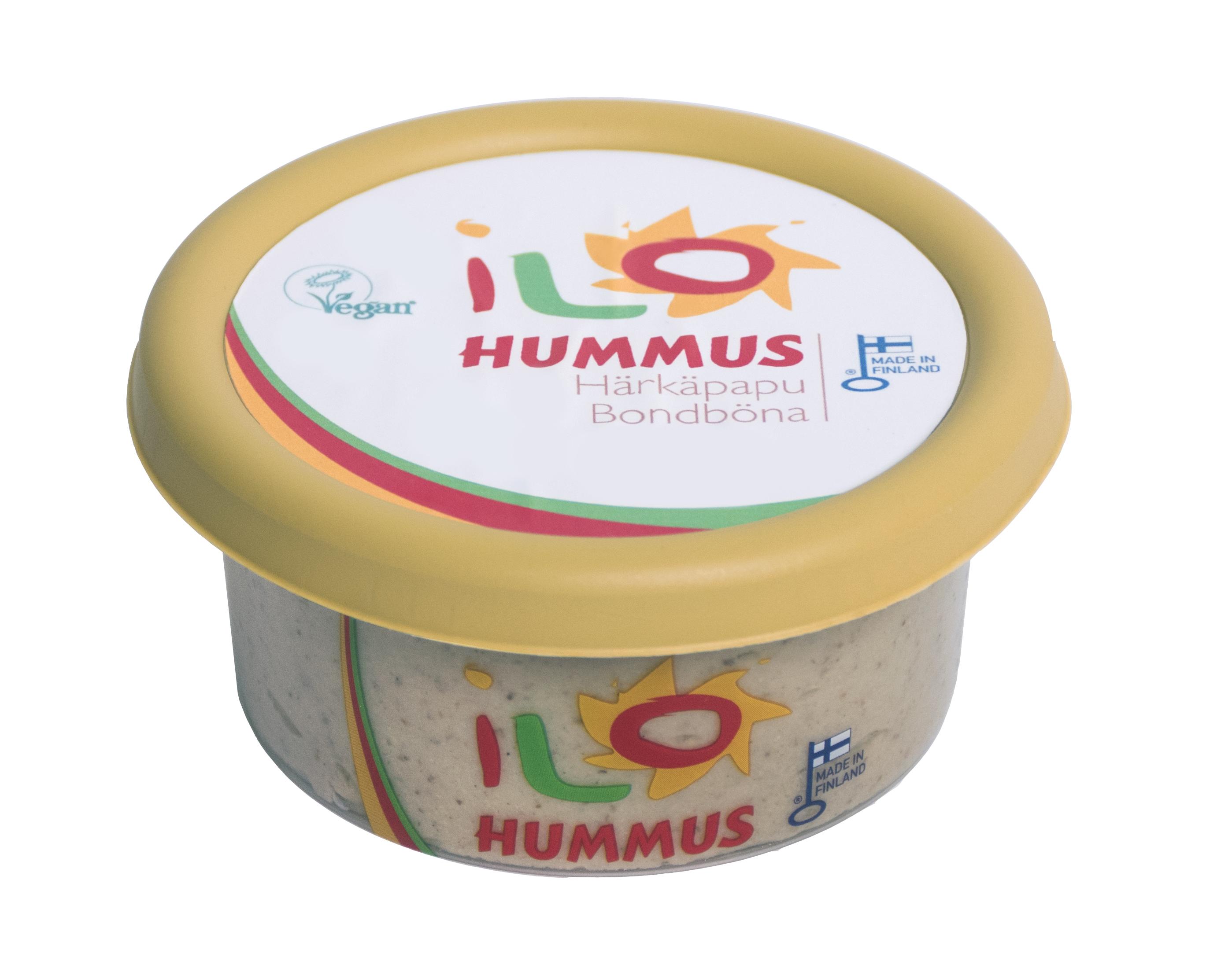 Ilo Hummus Härkäpapu 150g