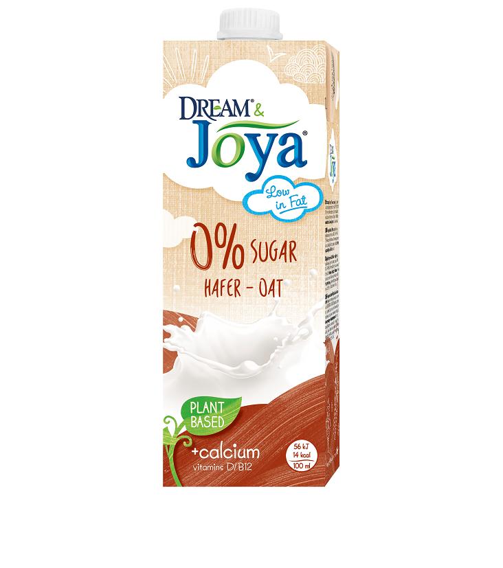 Dream & Joya 0% sokeria Kaurajuoma 1l
