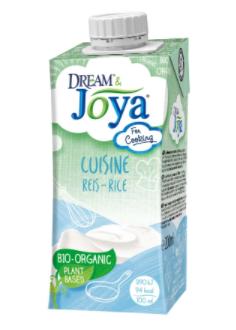 Dream Luomu Cuisine Riisikerma 200 ml