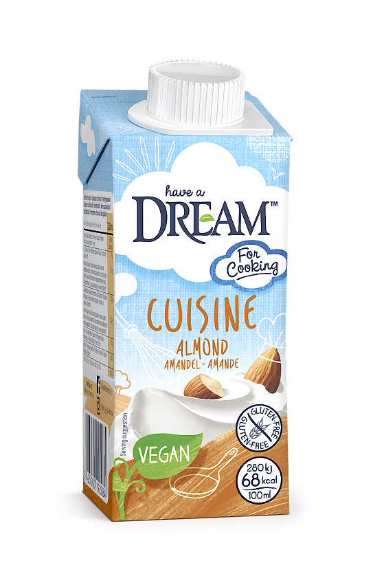 Dream Mantelikerma Cuisine 200 ml