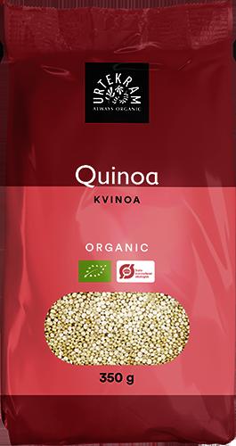 Urtekram Kvinoa 350 g, luomu