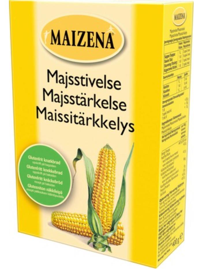 Maizena Maissitärkkelys