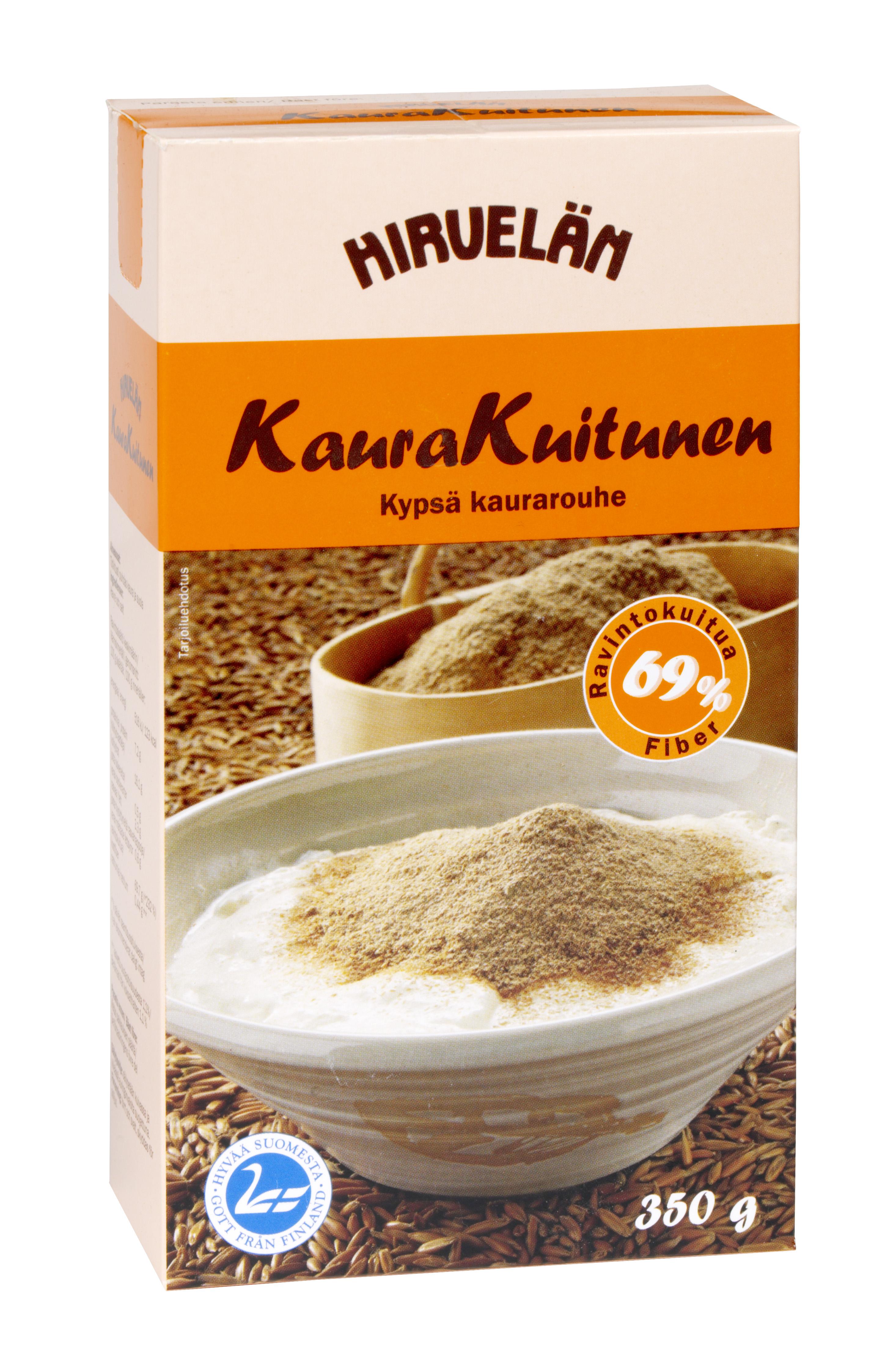 Hirvelän KauraKuitunen