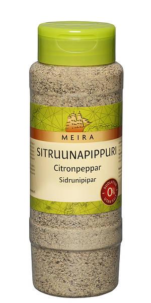 Meira Sitruunapippuri 540 g, suolaton