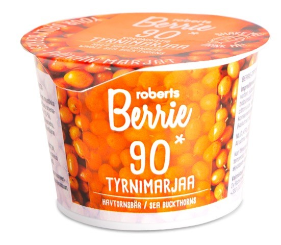 Roberts Berrie Tyrni