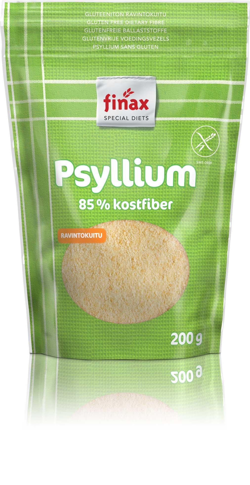 Finax Psyllium